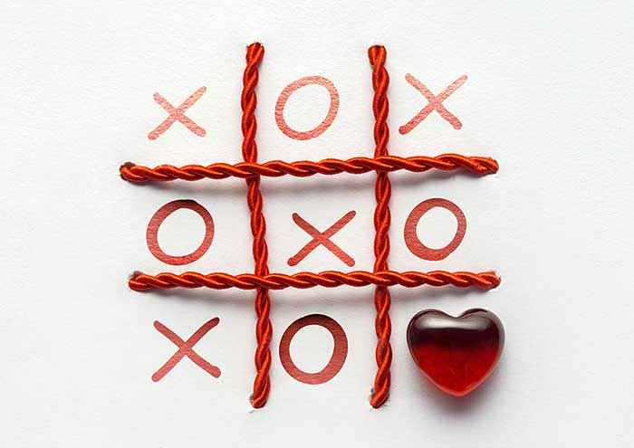 tic tac toe best paper and pencil game